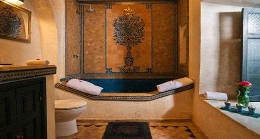 Spécialiste de la salle de bain marocaine